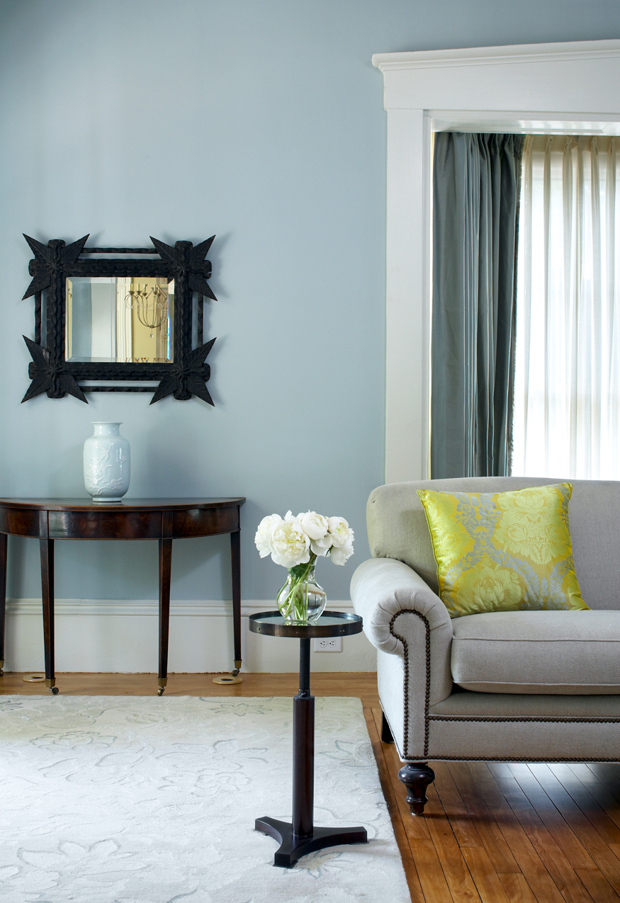 residential interior boston